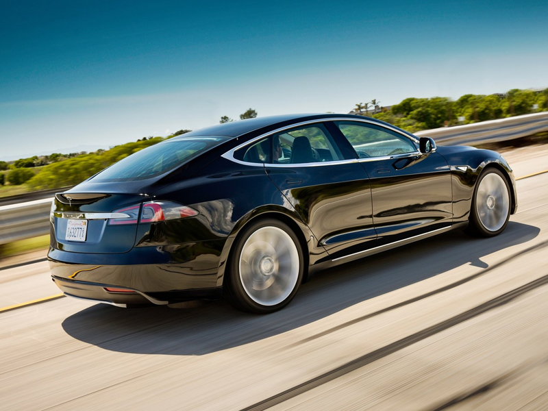 Cardeck.co.uk - Ultimate Electric Car Buyers Guide